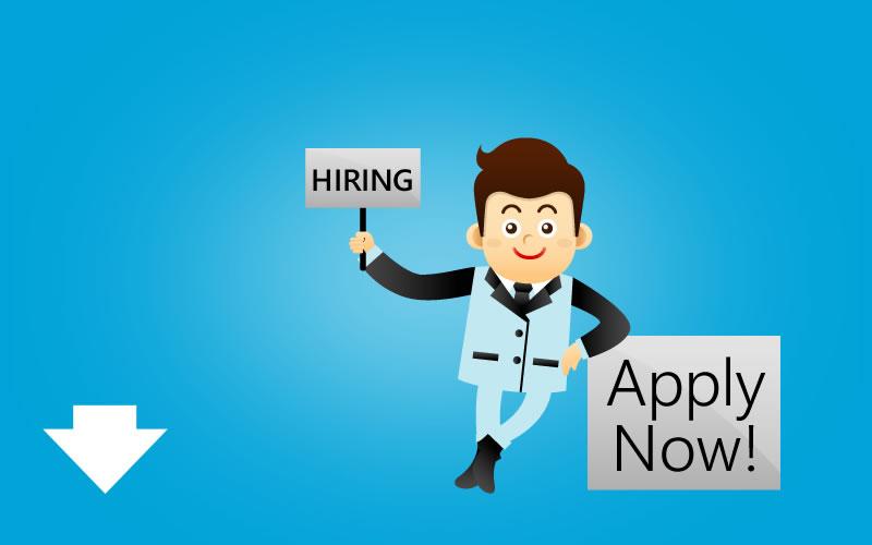 Company Representative Vacancy In Au